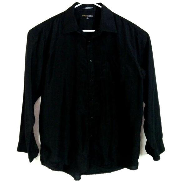 793fb1d0 Enrico Rossini Shirts   Dress Shirt Large 16 16 12 A0030   Poshmark